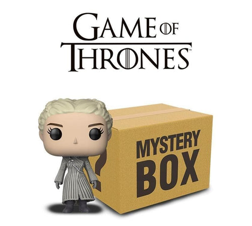 Game of Thrones Mystery POP Figure - Pop Figures