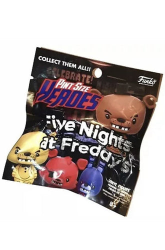 PINT SIZE HEROES - Five Nights At Freddy's - Pop Figures