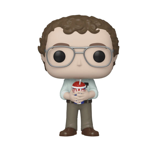 STRANGER THINGS - ALEXEI POP! VINYL FIGURE - Pop Figures