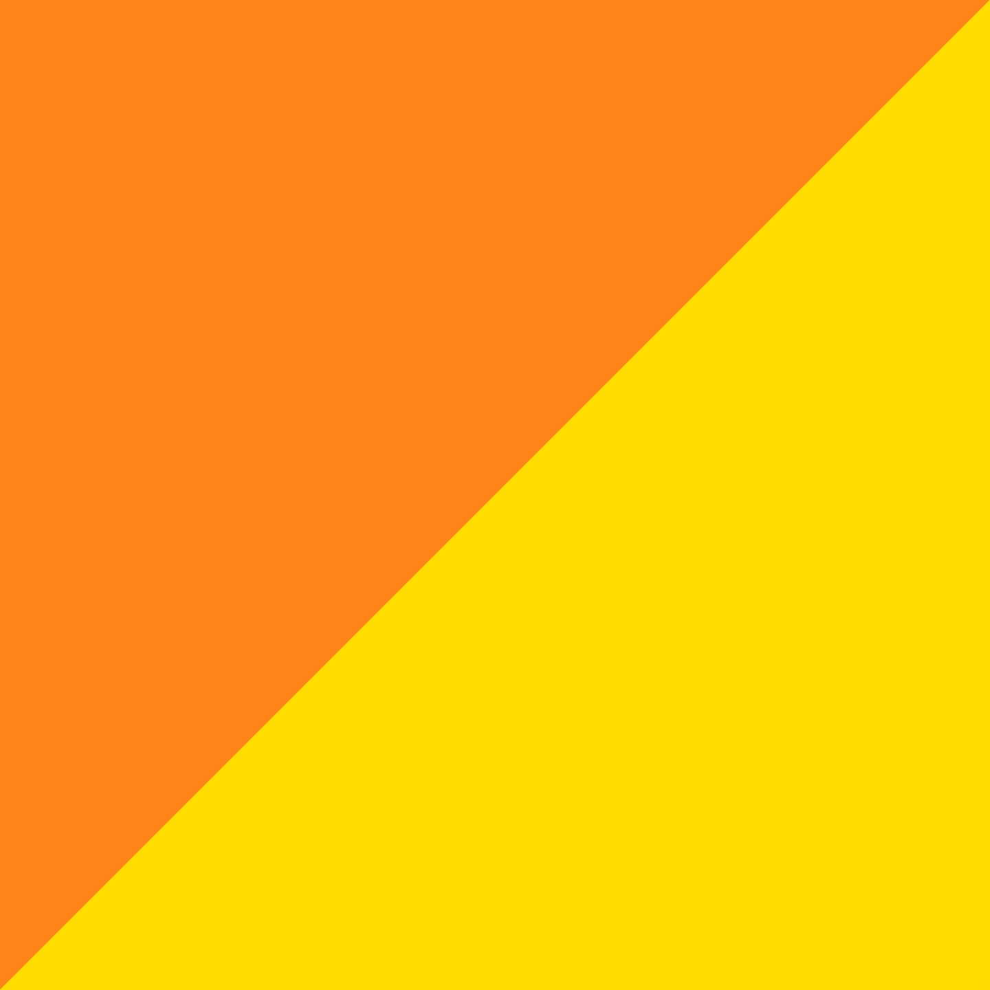 Orange / Yellow