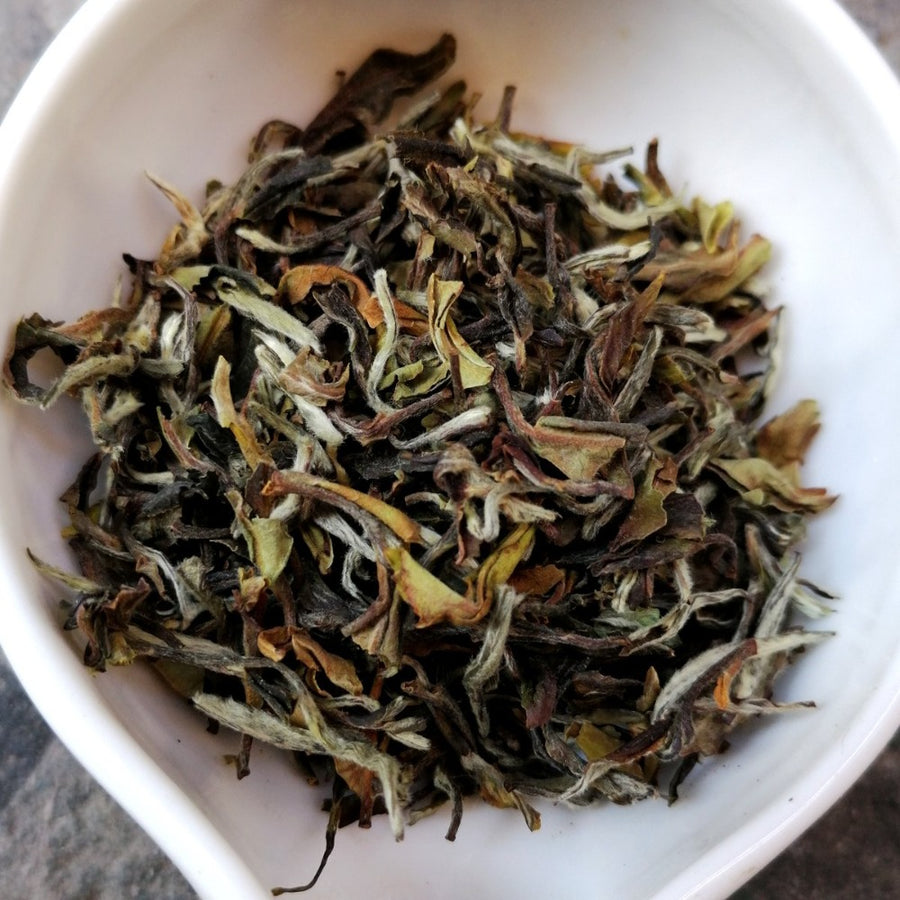 Nectar of Darjeeling Gopaldhara FTGFOP1 CL  AV2 First Flush 2020 - Qualcosadite