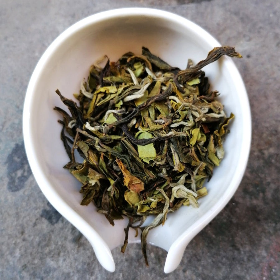 Darjeeling Indian Summer Tea Samples  te nero - qualcosadite te e spezie dal mondo cannella curcuma curry pepe