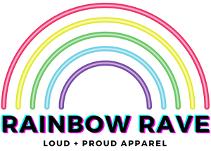Rainbow Rave Shop Favicon