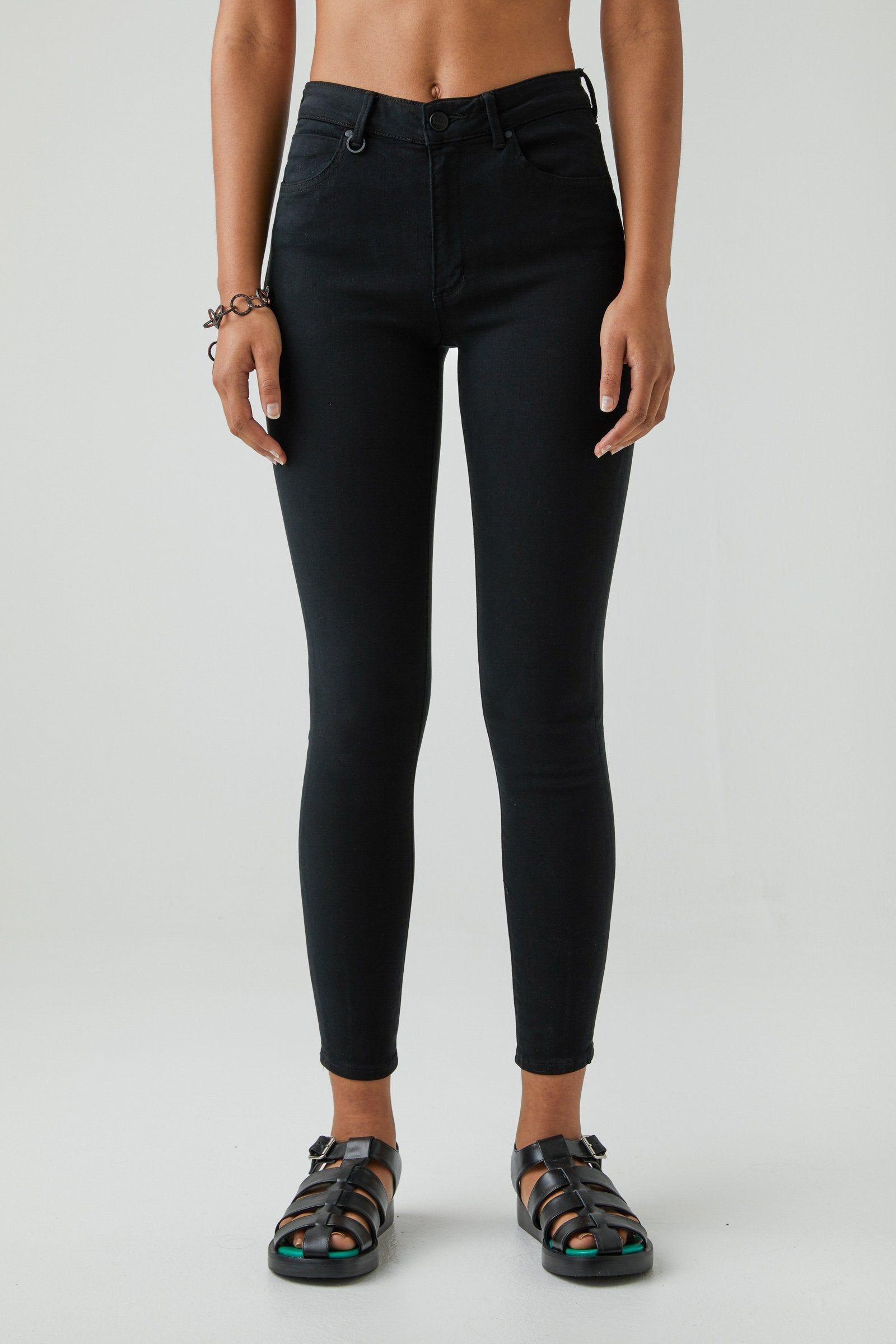 Smith Skinny Night Black