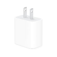 Load image into Gallery viewer, Apple 18W USB-C Power Adapter