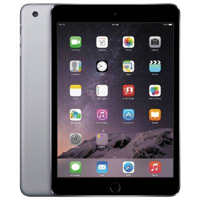 iPad mini 3 (WiFi + Cellular)
