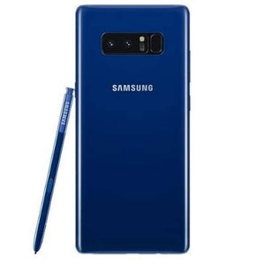 Galaxy Note 8 (Unlocked)