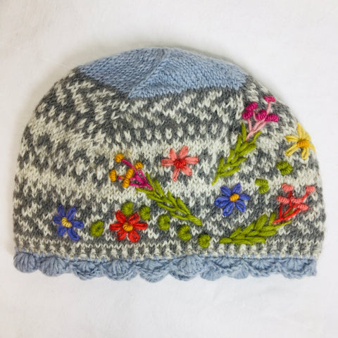 Lost Horizons - Knit Hats