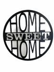 Midnight Metal Designs: Home Sweet Home