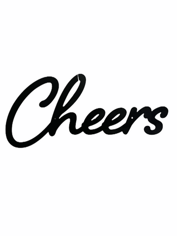 Midnight Metal Designs: Cheers