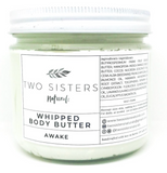 Two Sisters Naturals - Whipped Body Butter