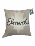Stitchy Kitchy Coo - Maple Leaf Small Town Pillow