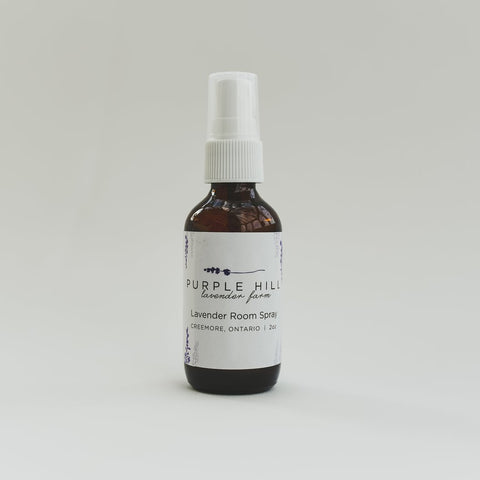 Purple Hill - Lavender Room Spray