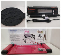 [NEW WHOLESALE] Household & General Merchandise,nonstick grill pan,breakfast frying pan,etc