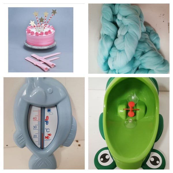 [NEW WHOLESALE] Household & General Merchandise,Portable Power Bank,Wall Decoration,Toys,etc