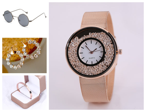 [NEW] Jewelry, Accessories & Watches