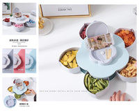[NEW] Tray Food Container