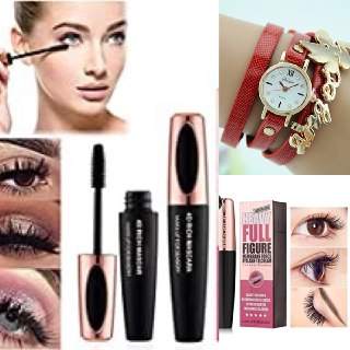 [NEW WHOLESALE] Cosmetics, Perfume & Makeup, Watches ,Jewelry, Mascara ,etc