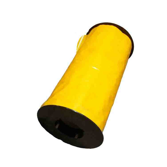 Yellow Sticky Roll 30cm x 100m