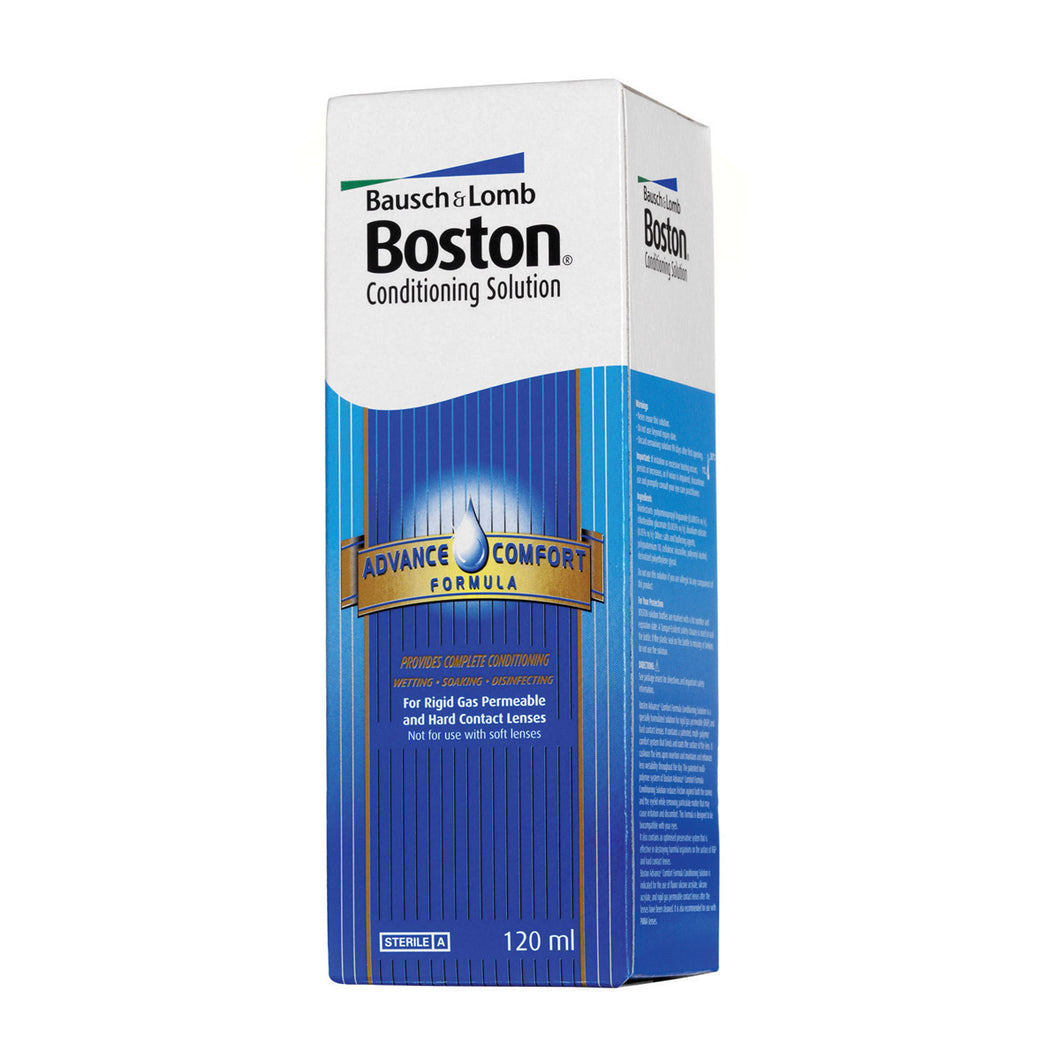 Boston Advanced Conditioning (120ml)
