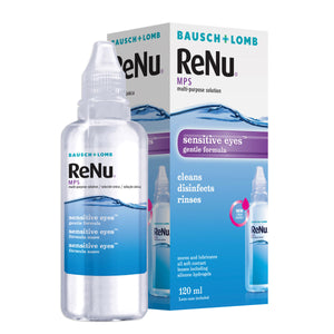 Renu Multi Purpose Solution (240ml)