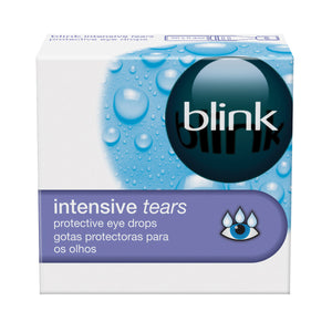 Blink Intensive Tears 20 x 0.4ml Vial