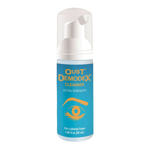 Oust Demodex Cleanser 50ml