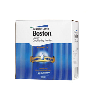 Boston Advanced Multipack (3 x 30ml + 3 x 120ml)