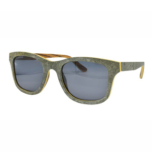 PINE Wood Sunglass 52-23