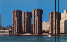 Charger l'image dans la galerie, POSTCARDS OVERPRINT, <br> #2 NEW YORK CITY, 1981