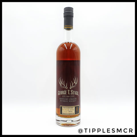George T Stagg BTAC 2019 Release Bourbon