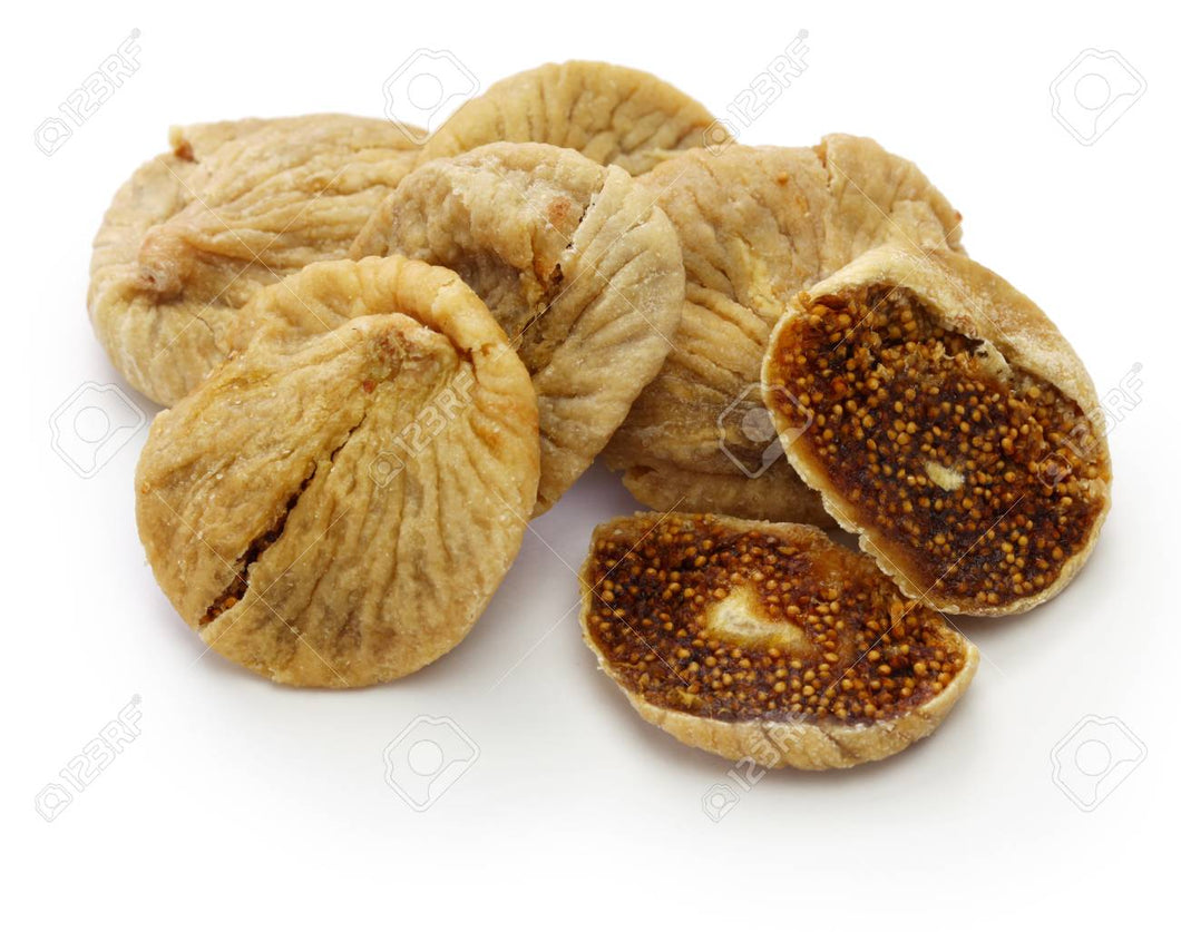 Dried Figs 1 LB