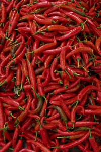 Pepper THAI RED CHILE 1 LB