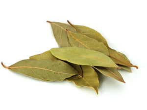 Bay Leaf Herbs 4 oz