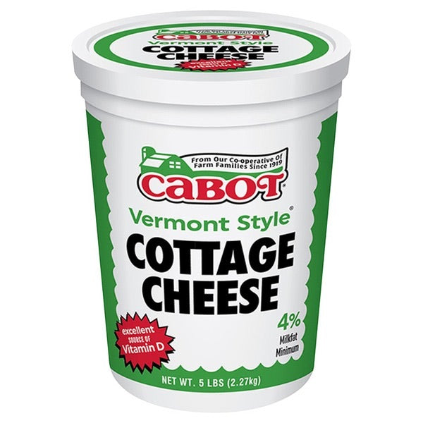 Cottage Cheese 5LB