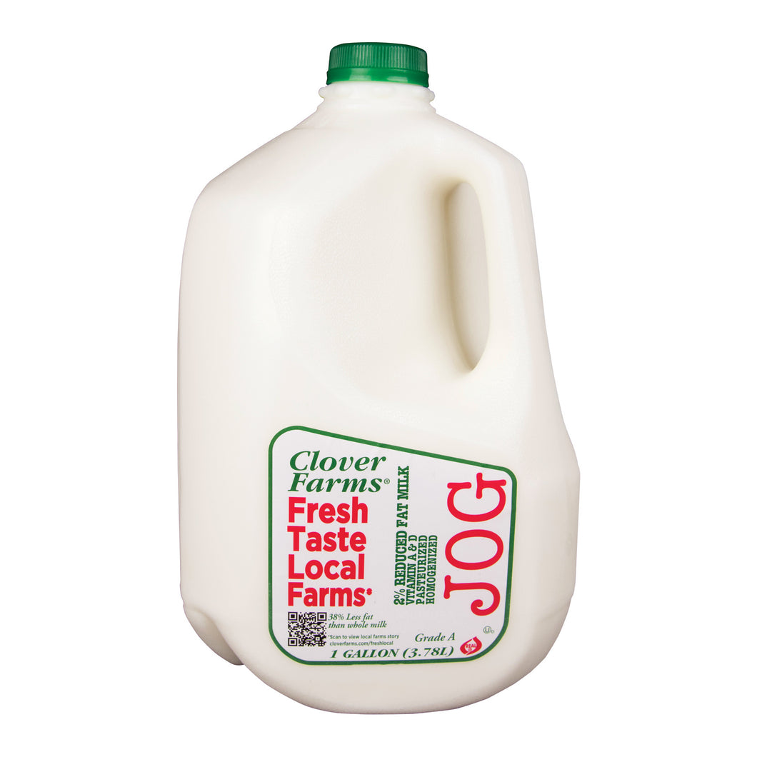 Milk 2% Gallon
