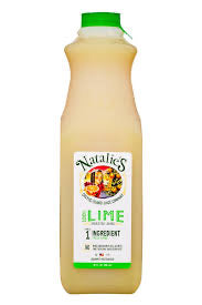 Lime Juice 1 QT