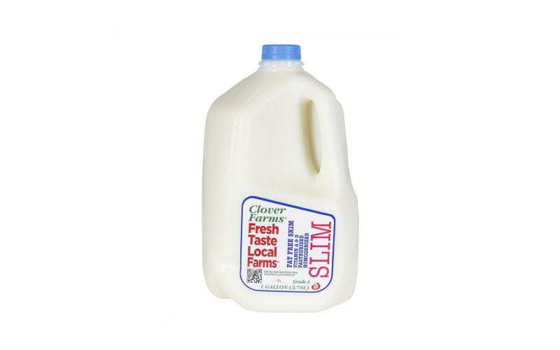 Milk (SKIM) Gallon