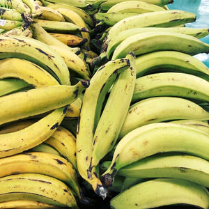Banana Plantains - 1 LB