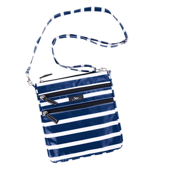 Scout Polly Crossbody Bag - Nantucket Navy