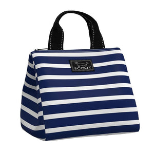 Scout Eloise Lunch Bag - Nantucket Navy