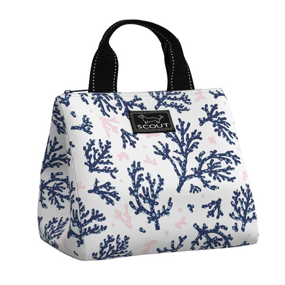 Scout Eloise Lunch Bag - Coralina Herrera