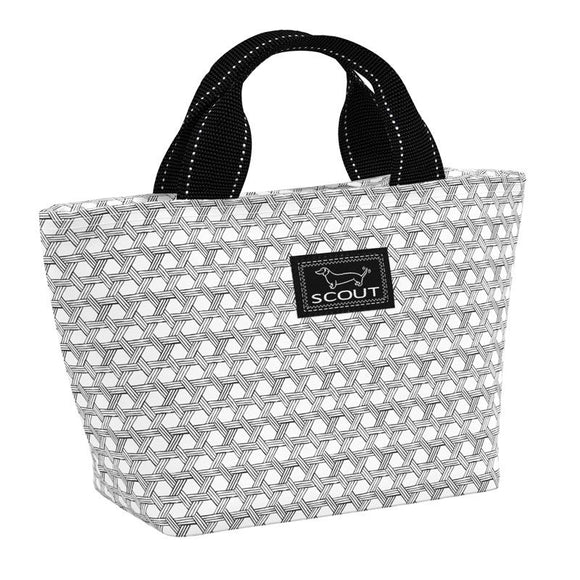 Scout Nooner Lunch Bag - Basket Case