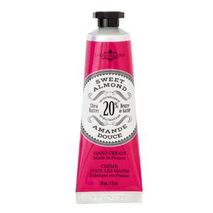 La Chatelaine Sweet Almond Hand Cream 30ml