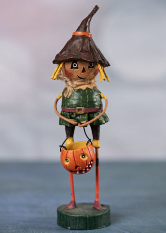 Scarecrow Lori Mitchell Wizard of Oz