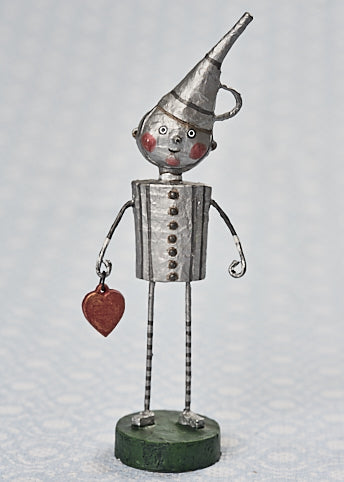 Tin Man Lori Mitchell Wizard of Oz