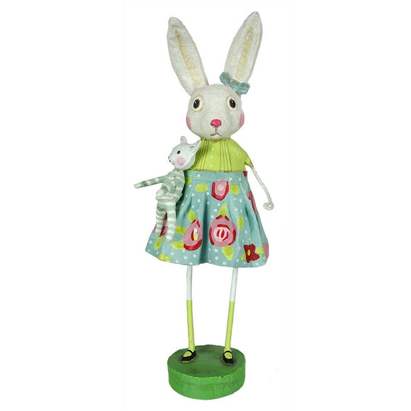 Lori Loretta Lightfoot Bunny
