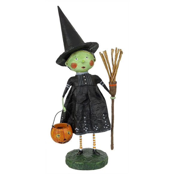 Wicked Witch Lori Mitchell Wizard of Oz