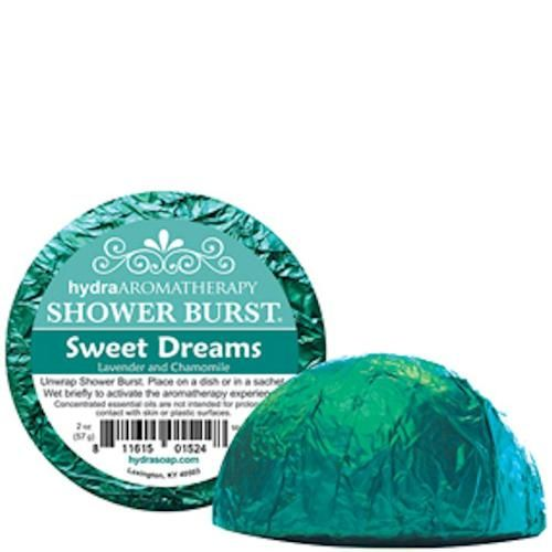 Hydra Aromatherapy Sweet Dreams Shower Burst - Lavender & Chamomile