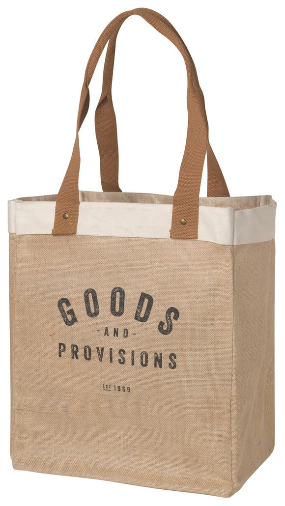 Now Designs Goods & Provisions Tote
